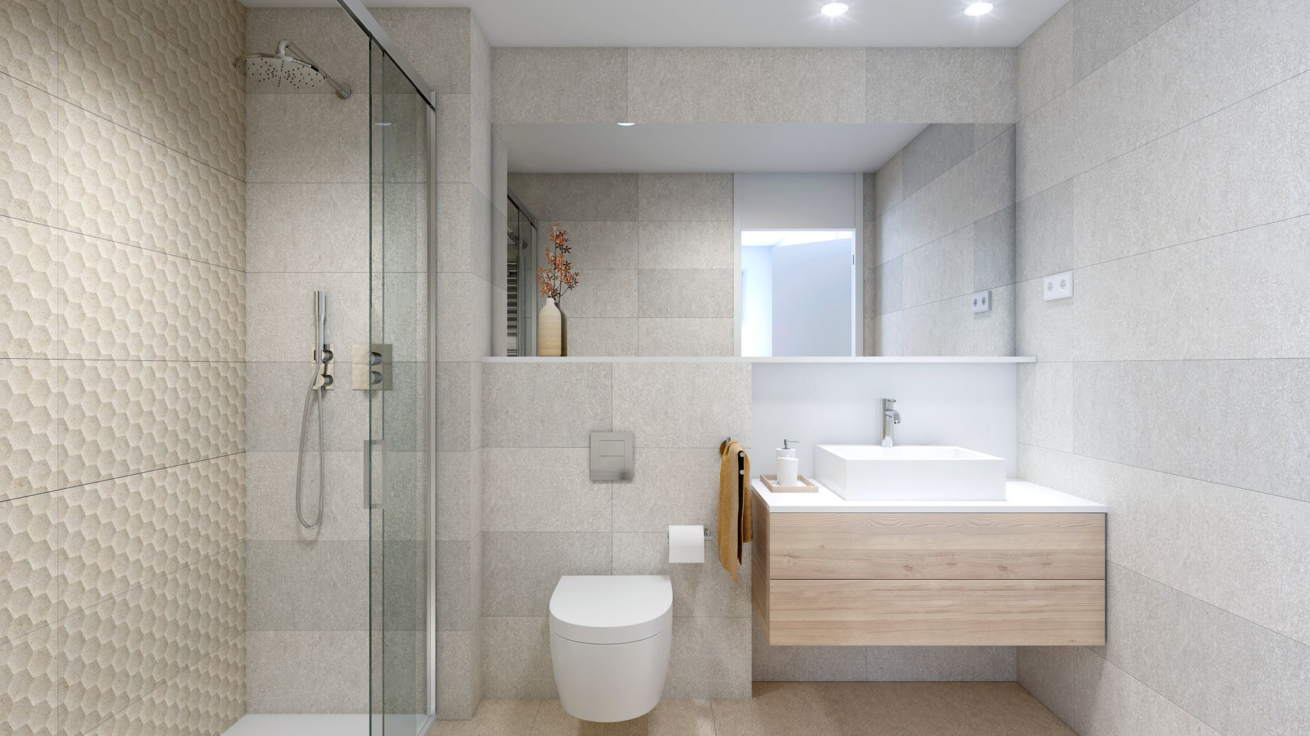 Apartment in Barcelona - poble nou. Private parking, Private swimming pool.3 bedrooms. For sale: 498.000 €.