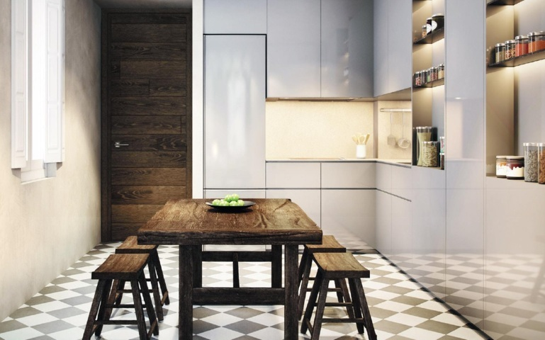 Piso en Barcelona - ciutat vella. Terraza.3 bedrooms. For sale: 975.000 €.