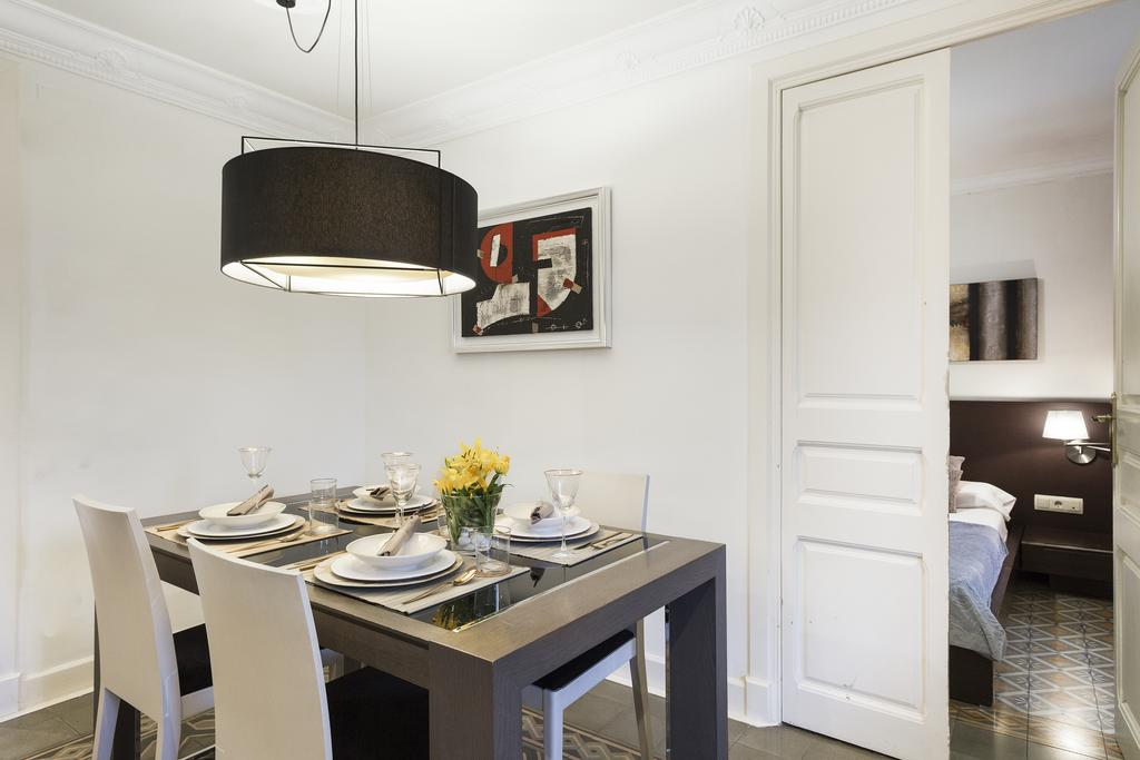 Stunning apartment with TOURIST LICENSE in Eixample.