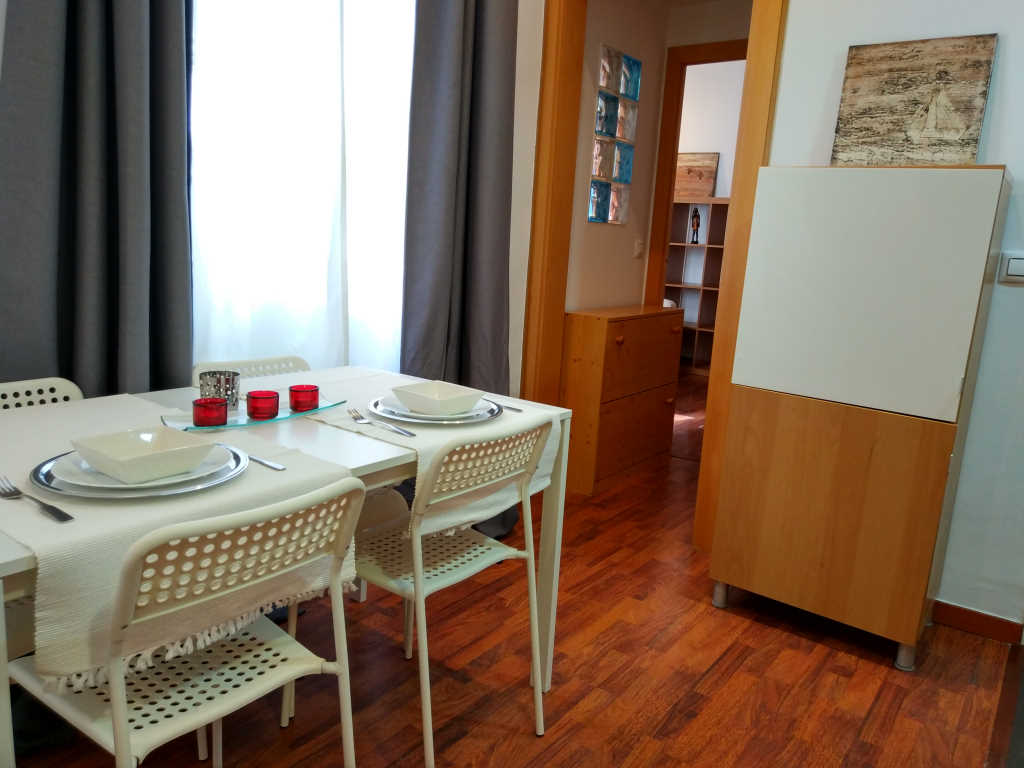 Apartment in Barcelona - ciutat vella. 1 bedrooms. For sale: 190.000 €.