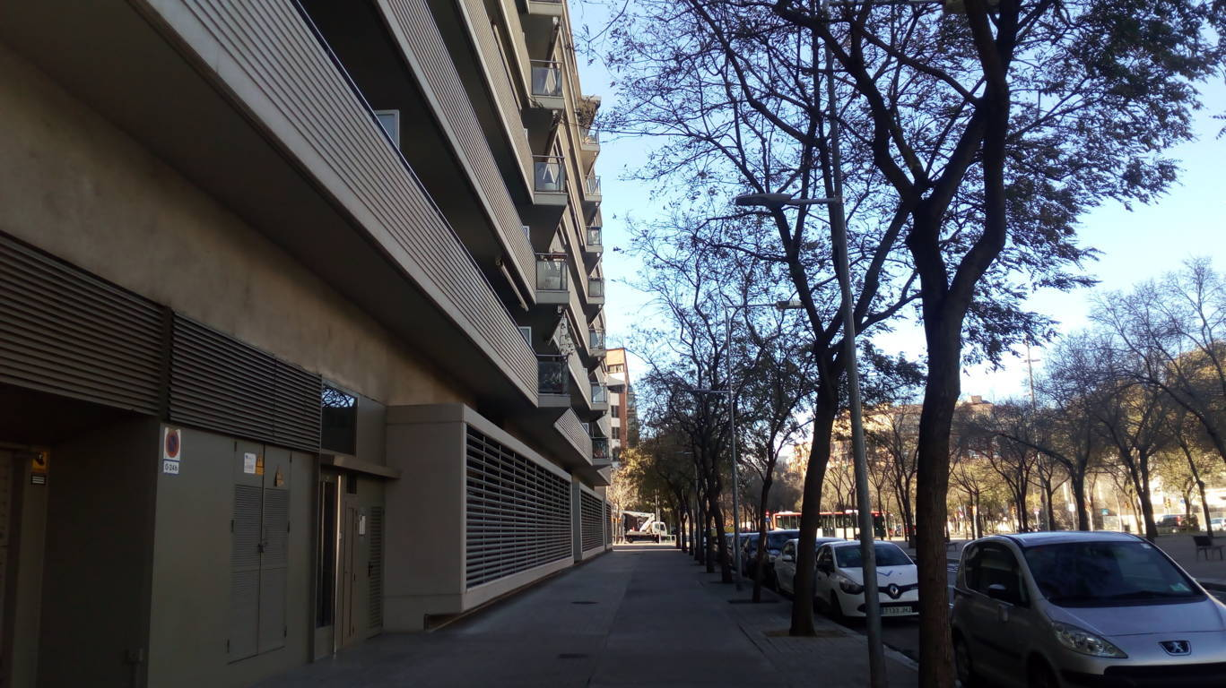 Apartment in Barcelona - diagonal mar. Sea first line, Mountain, Private parking, Terrace.2 bedrooms. For sale: 624.000 €.