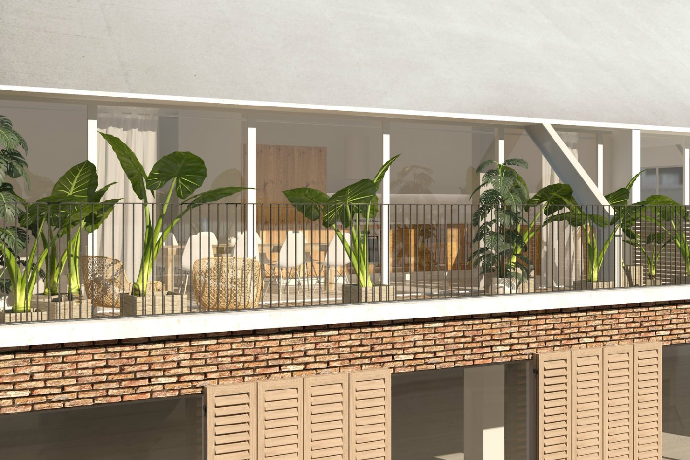 Apartment in Barcelona - ciutat vella. Balcony, Terrace.3 bedrooms. For sale: 995.000 €.