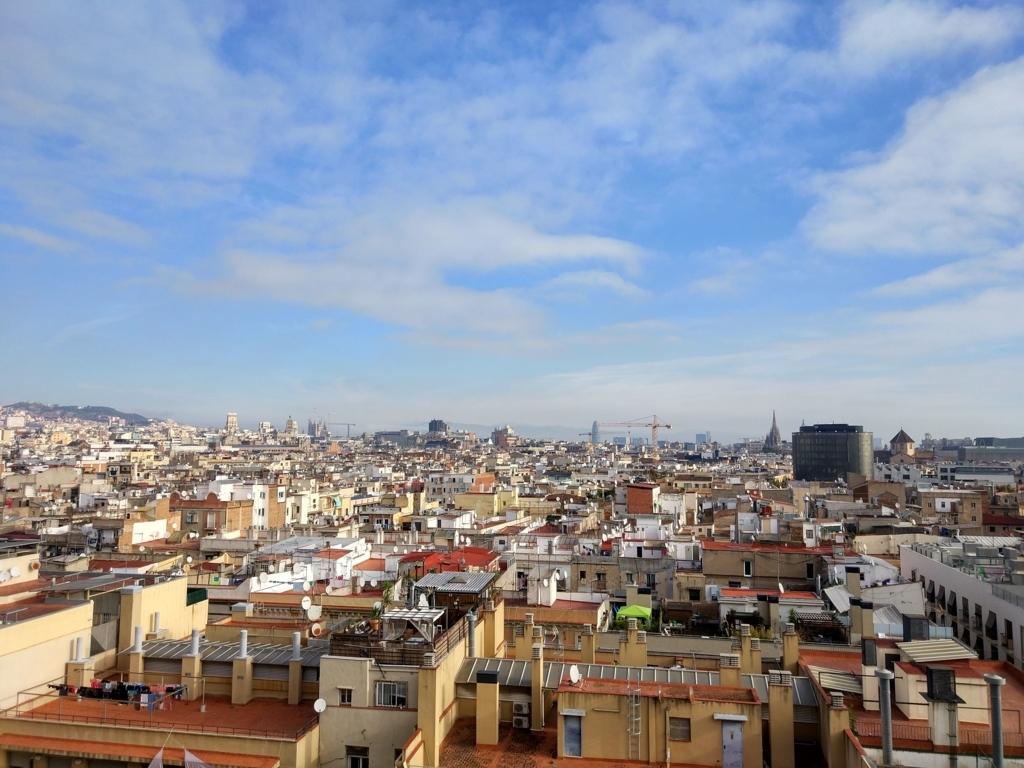 Apartment in Barcelona - eixample. Balcony, Terrace.3 bedrooms. For sale: 499.000 €.