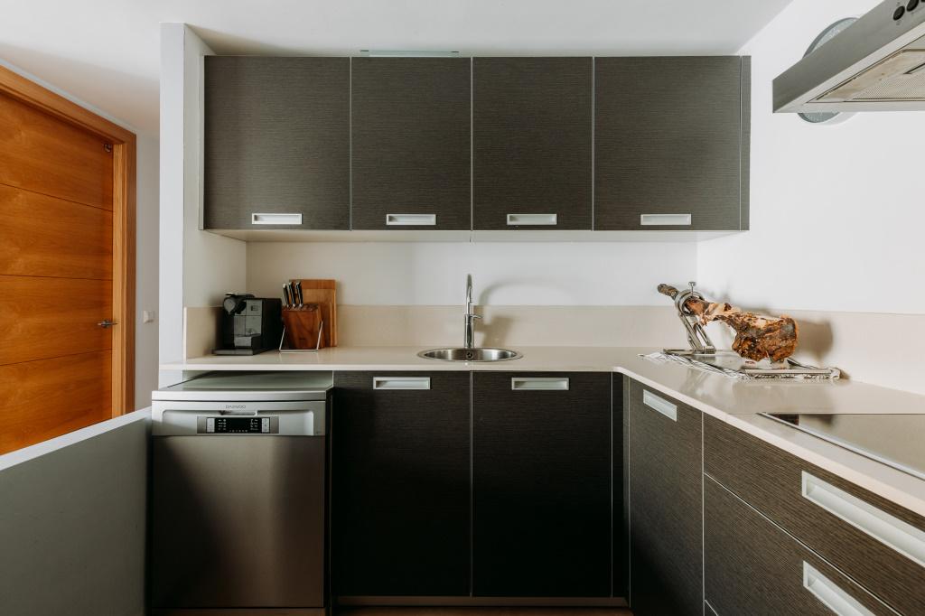 Apartment in El Masnou - costa maresme. Terrace.2 bedrooms. For sale: 330.000 €.