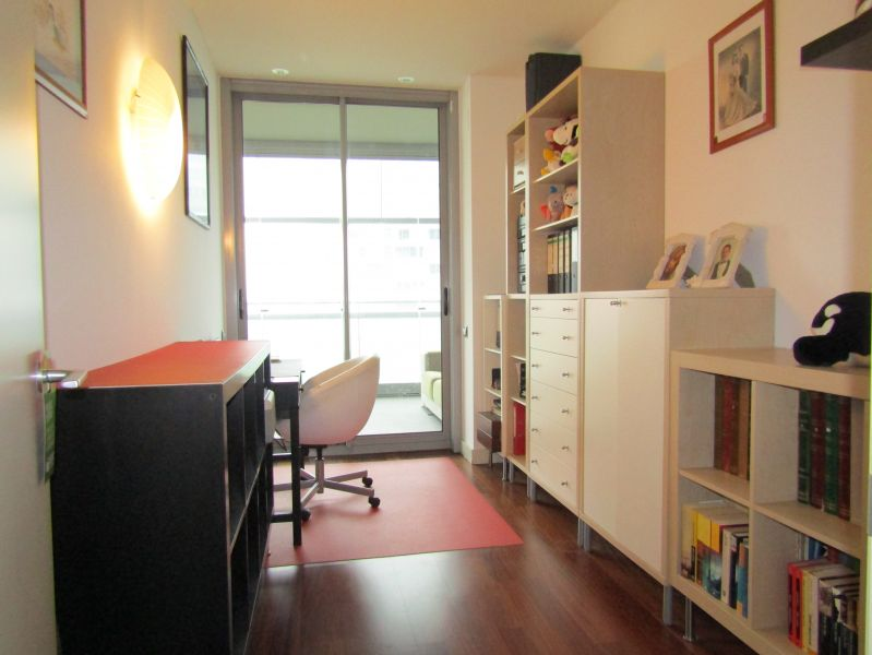 Apartment in Barcelona - diagonal mar. Sea first line, Terrace.4 bedrooms. For sale: 1.500.000 €.