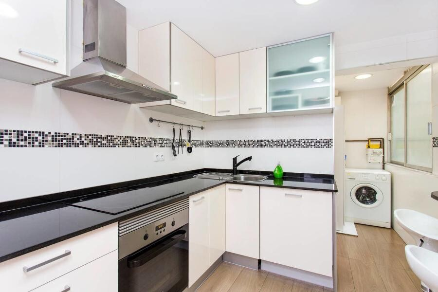Квартира in Барселона. Balcony.3 bedrooms. For sale: 295.000 €.