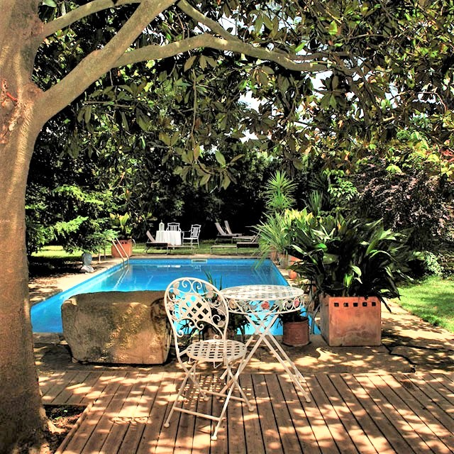 Investment project in Púbol - costa brava. Sea first line, Private garden, Private swimming pool, Balcony, Terrace.5 bedrooms. For sale: 1.275.000 €.