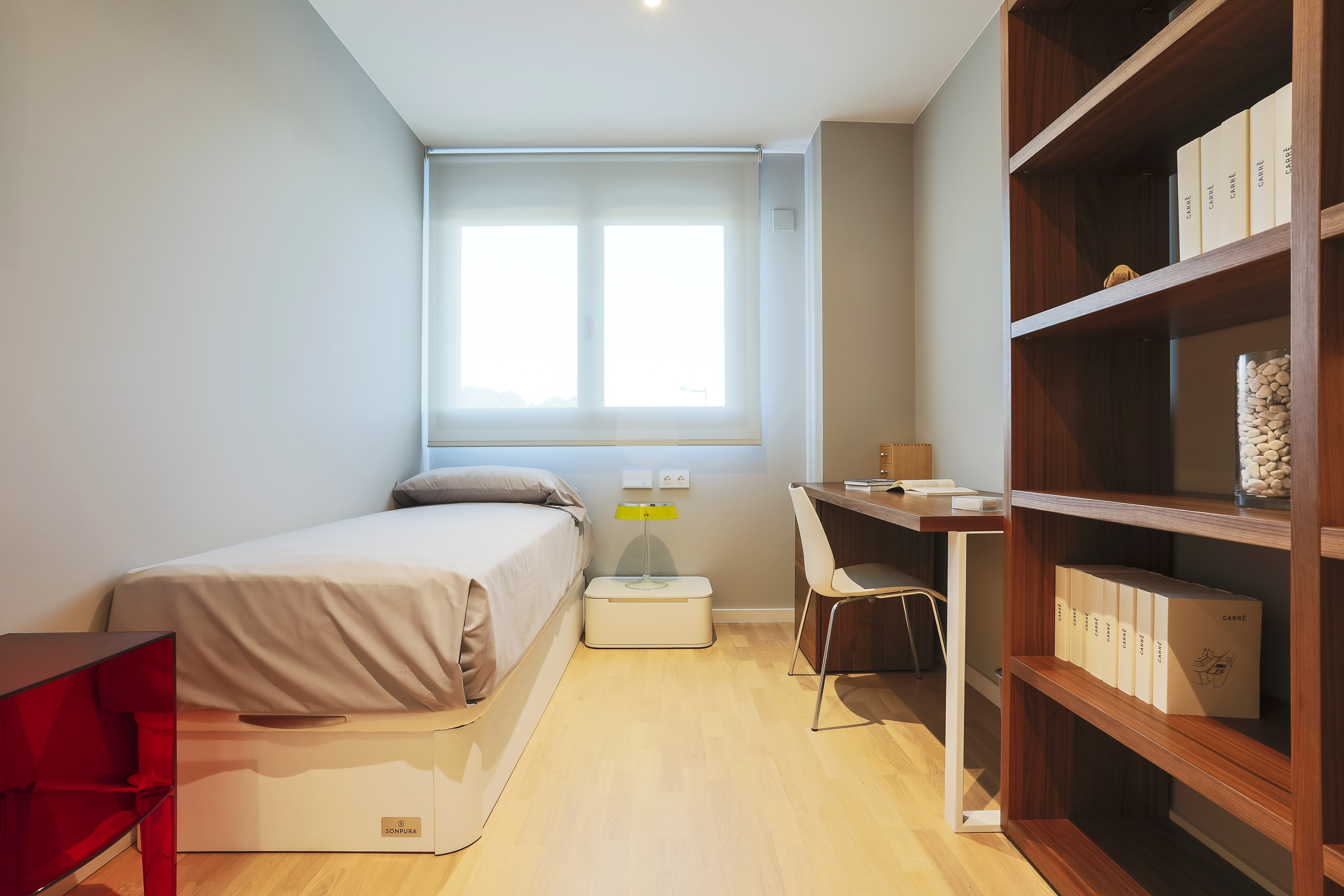Apartment in sant cugat - barcelona surroundings. Private parking, Terrace.3 bedrooms. For sale: 439.000 €.